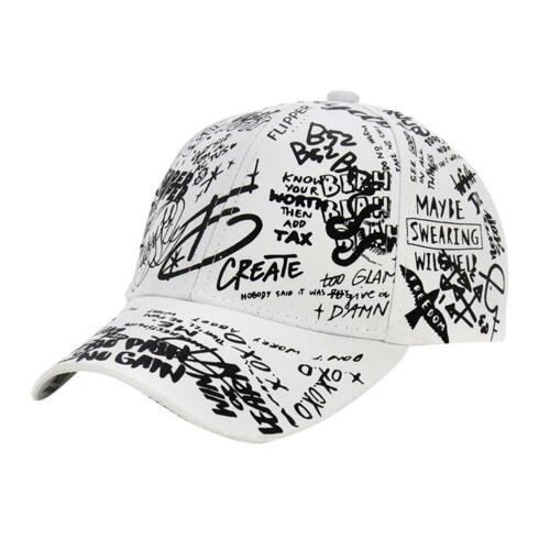 Baseball Cap Blank Curved Visor Hat Adjustable Travel Polo Caps Snapback Sun Hat