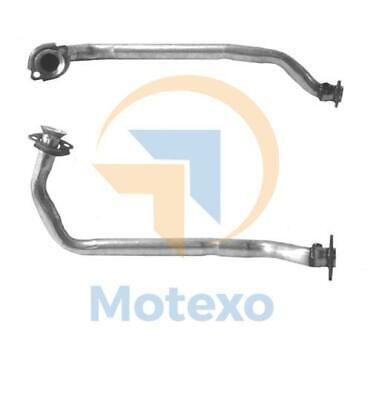 Fuel Parts EFPRN001 Front Pipe