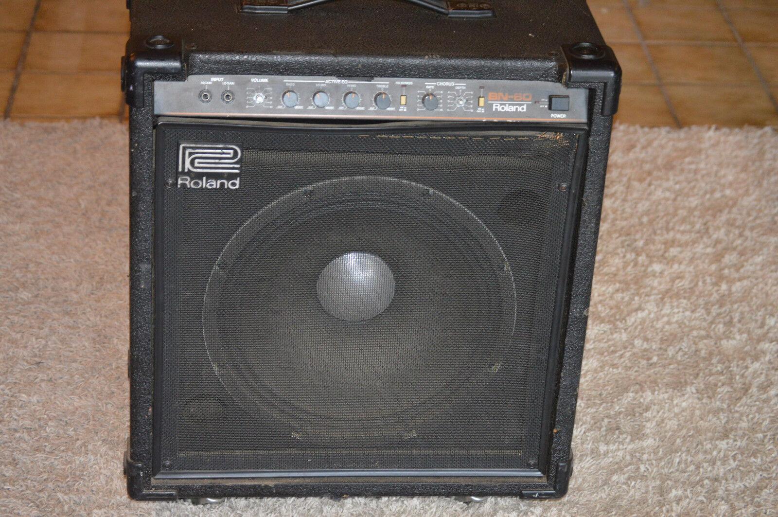 Rara Vintage Roland Amplificadores amplificador amplificador amplificador de audio profesional de música de Guitar amplificador  para mayoristas