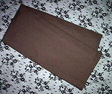"""New/Cotton rich/Quality/Pillowcase/Case/Cover for Reg 54""""/Body Pillow/5 Colors"""