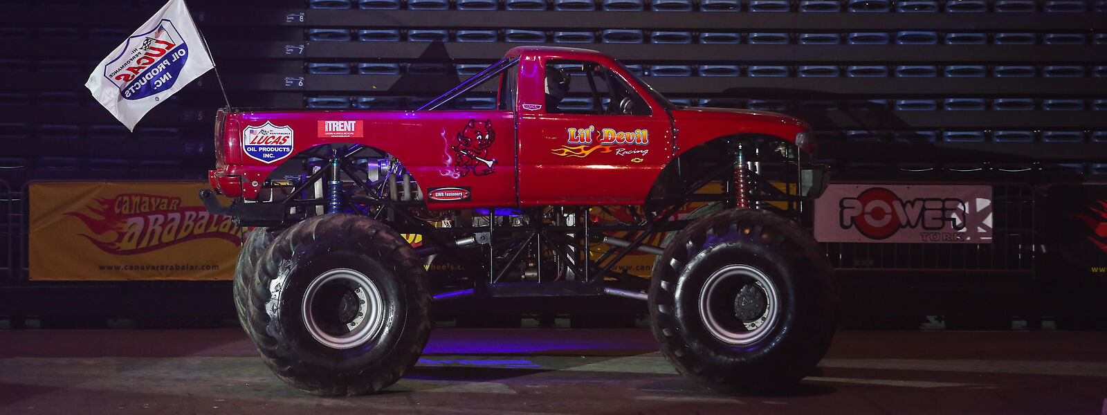 Monster Truck Nationals