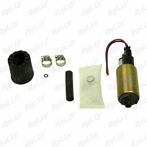 2002 ford ranger fuel pump