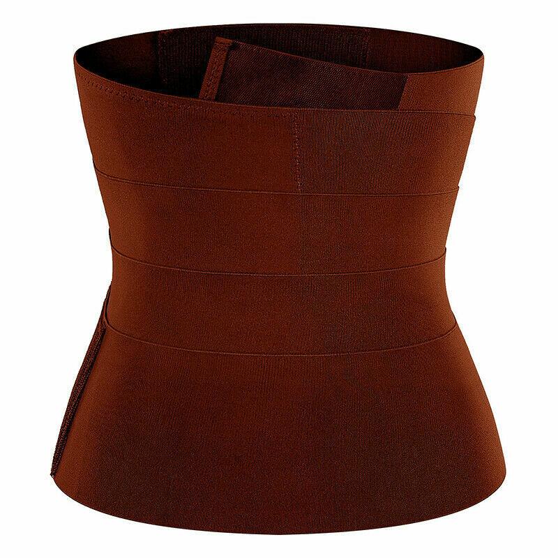 Image 31 - Snatch Me Up Bandage Wrap Lumbar Waist Support Belt Adjustable Back Braces Tool