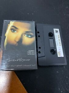 Sinead-O-Connor-Michael-1881-Cassette-Tape-Rare