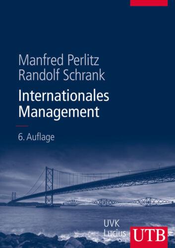 1 von 1 - Internationales Management