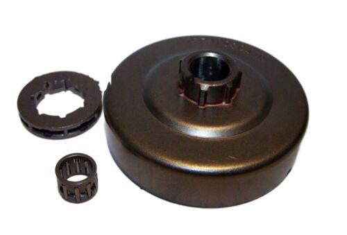 Compatible Stihl MS260 MS261 MS271 MS280 Jante Pignon /& Roulement .325 7T