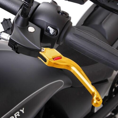 V-Trec VX Bremshebel+Kupplung kurz//lang für Harley Sportster 883 Superlow 14-16