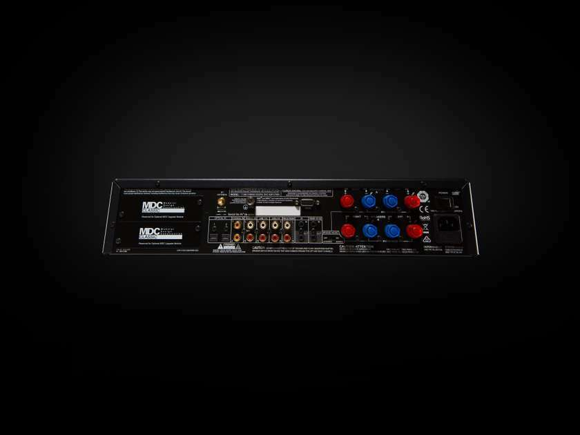 NAD C-368 Stereo Integrated Amplifier