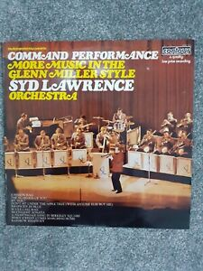 The-Syd-Lawrence-Orchestra-Command-Performance-6870-552-Vinyl-LP-Album