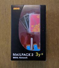 Brio Network - Mailpack 2 - 33298 - FREE SHIPPING in USA