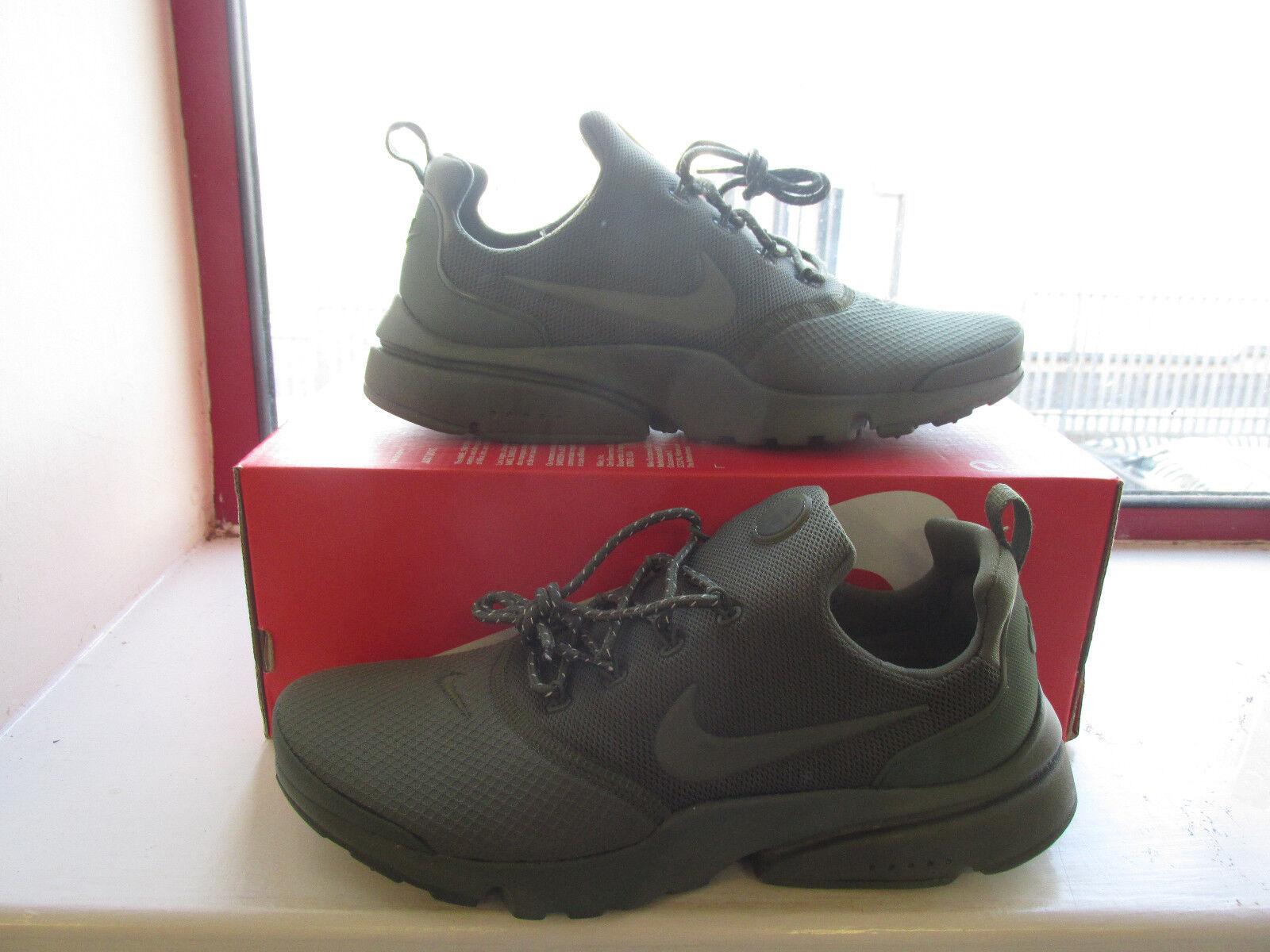 Nike Presto Fly SE Mens Running Trainers 908020 201 Turnschuhe schuhe CLEARANCE