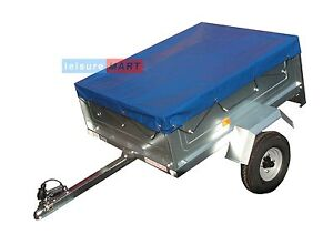 122x91cm Industrial Trailer Cover 4 x 3 All Sizes
