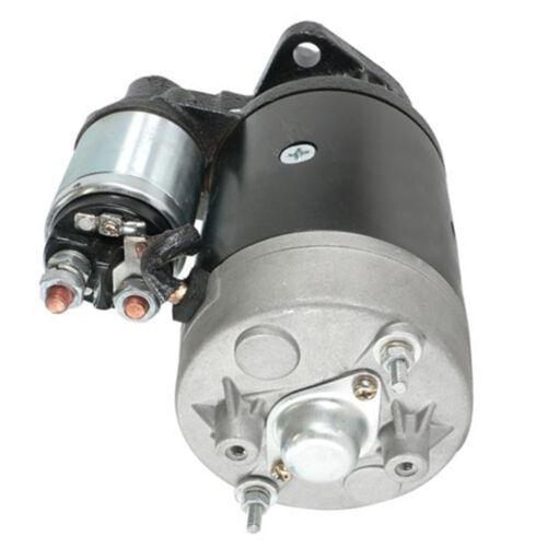 100/% New Starter New Holland KHD Atlas Deutz 0001358047 0001362046 17112N