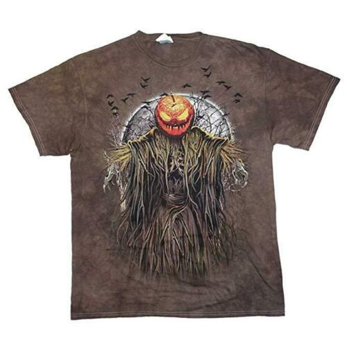 Happy Halloween Halloween Horror Movie Pumpkinhead Scary Graphic T-shirt