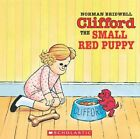 Clifford the Small Red Puppy by Norman Bridwell (Paperback)