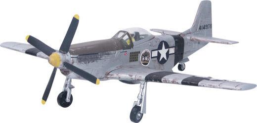 CORGI US32221, P-51D MUSTANG 15-44-14978, Maj WALKER  BUD  MAHURIN, CO, 3rd ACS