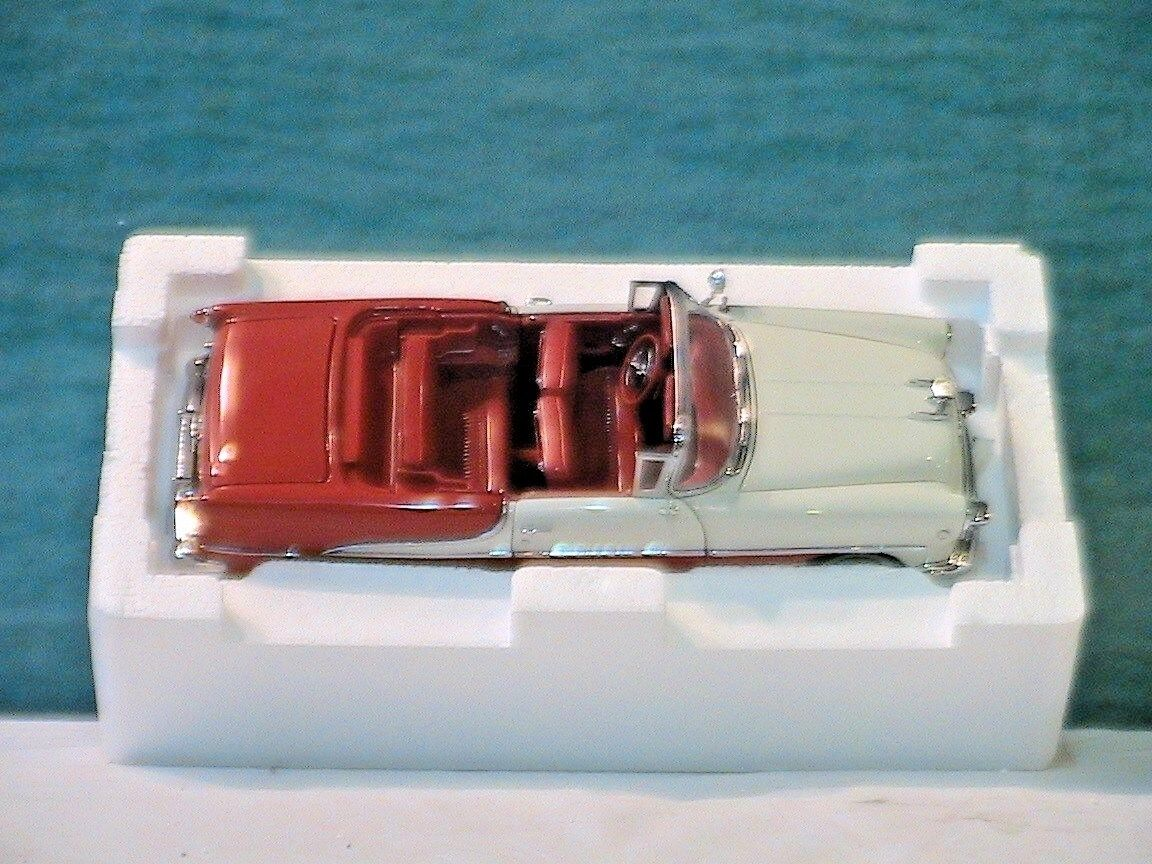 Danbury Mint 1955 Oldsmobile Super Eighty Eight Congreenible 1 24 24 24 88 Die Cast A78 a0024d