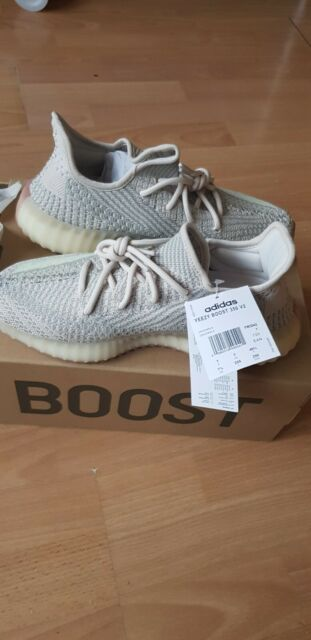 adidas Yeezy Boost 350 V2 Citrin Size UK 7