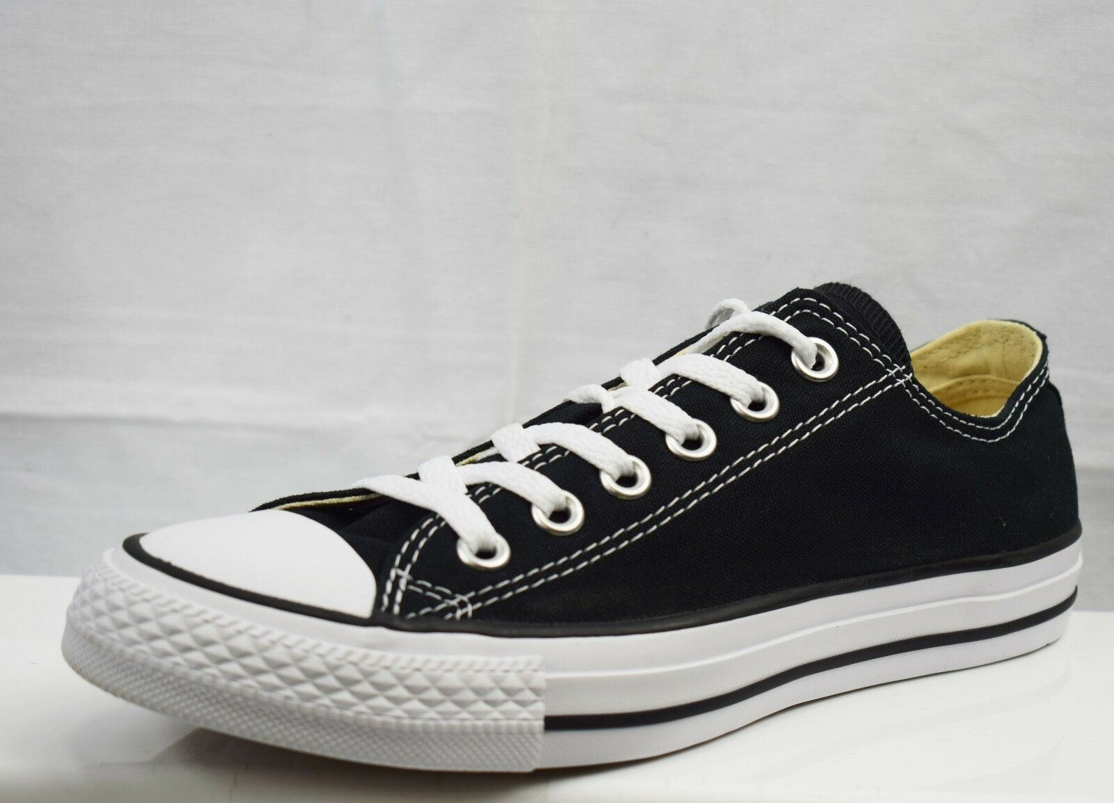 CONVERSE ALL STAR OX SIZE UNISEX LOW TRAINERS BRAND NEW SIZE OX (AN10) 6d66d9