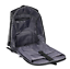 US-Mens-Anti-theft-Laptop-Black-Backpack-USB-Charging-Port-Rucksack-Satchel-Bag miniature 4