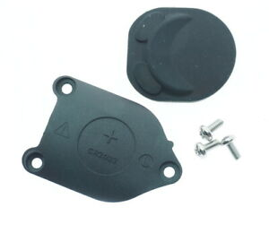 New SRAM Red eTap Battery Hatch /& Screws for Shift Lever Right Hand
