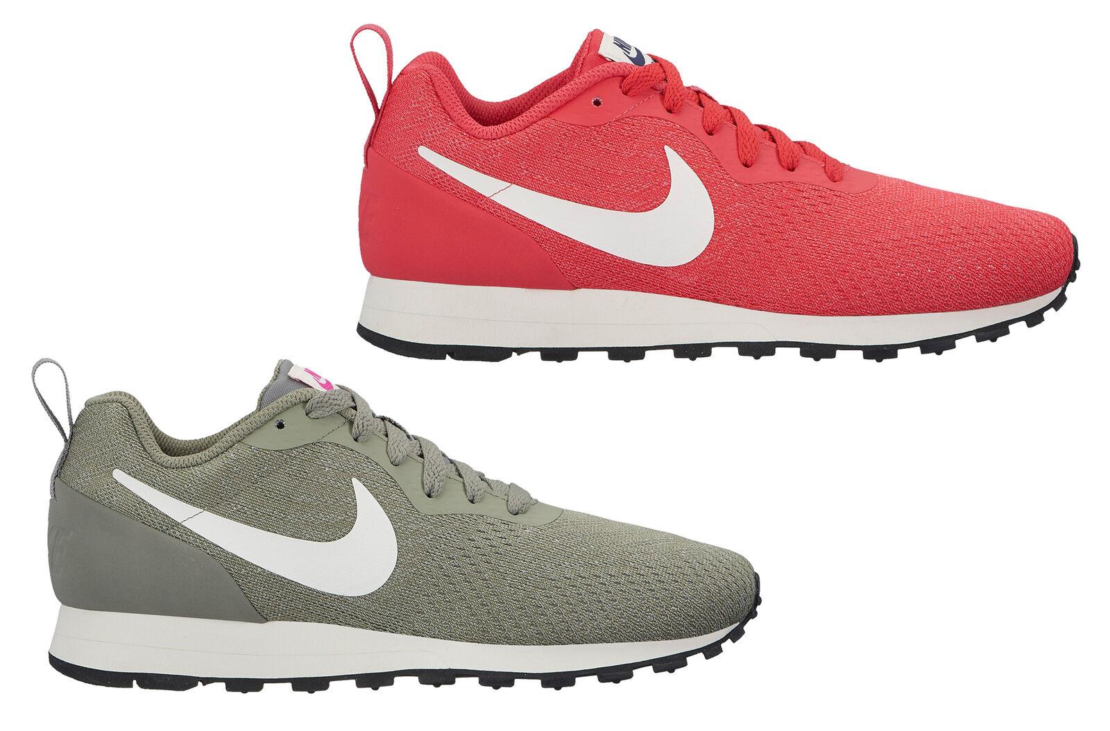 Nike Sneakers MD Runner 2 Damen Sportschuhe Freizeitschuhe Turnschuhe
