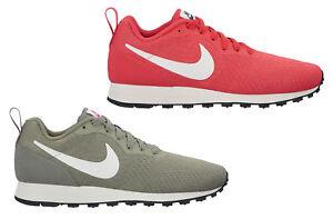 Nike-Zapatillas-Md-Runner-2-Zapatillas-Deportivas-de-Mujer-Zapatos-Deportivos