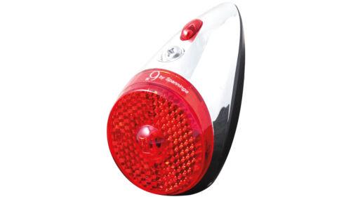0.311.184//6 spanninga LED luz trasera para guarda Barro nº 9 XDS con luz de estacionamiento