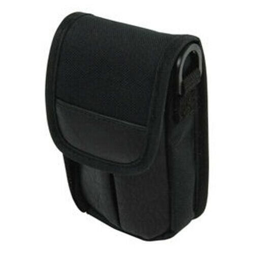 C183 C195 Ex-Pro® Black PROtect Camera Case for Kodak Easyshare C143 C1530,
