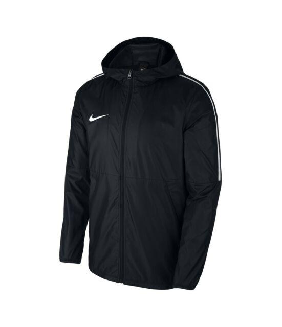 481d392ee9dc Nike Men s Park18 Rain Jacket Size M for sale online