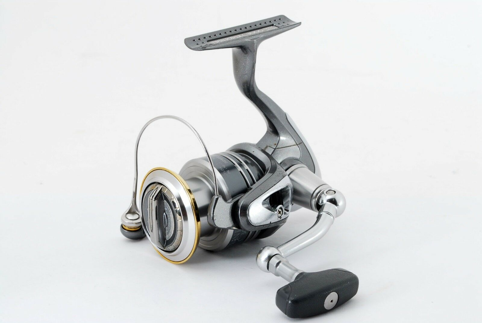 Excellent Shimano 08 Twin Power C3000 Spinning Reel 371659