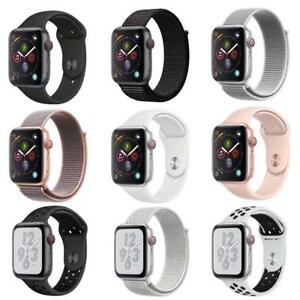 Brand New Apple Watch Series 4 44mm Gps Cellular All Colors Ebay