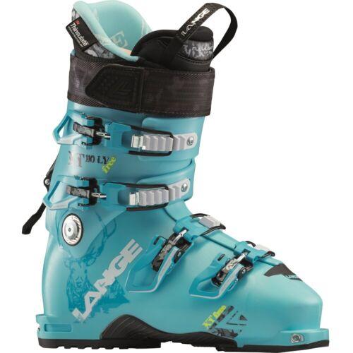 2020 Lange XT Free 110 LV Womens Ski Boots
