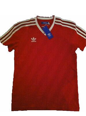 Adidas Orginals Russland Russia Shirt T-shirt Jersey Rot S M L Xl Xxl (700o