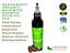 Rastarafi-Pure-Jamaican-Black-Castor-Oil-Extra-Dark-Potent-Fast-Hair-Growth thumbnail 3