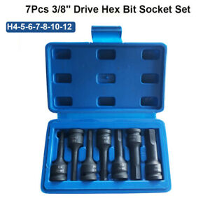 7PCS-Schlagschrauber-Nuesse-Bits-Steckschluessel-Satz-Nuss-Set-Werkzeug-Innen-3-8