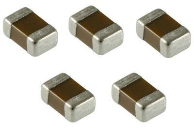 10 pezzi Condensatore ceramico MLCC  100nF 50V 0,1uF SMD 0805