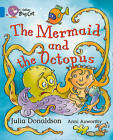 The Mermaid and the Octopus Workbook by HarperCollins Publishers (Paperback, 2012)