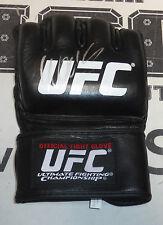 Wanderlei Silva Signed Official UFC Fight Glove PSA/DNA COA Autograph 139 110 79