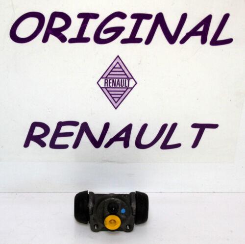 Cylindre de frein arrière gauche droite espace renault Original 2327 7701365519