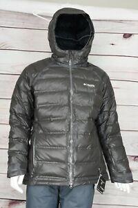 Columbia Women/'s OutDry Ex Diamond Down Insulated Jacket L XL