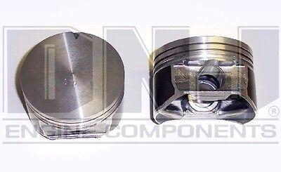 DNJ Engine Components P428.20 Engine Piston Set