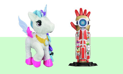 Big Savings on Trending Toys