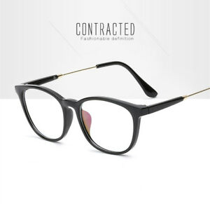 936fc696cd7e Image is loading Promotion-Fashion-Eyeglass-frames-Women-Men-Full-rim-