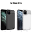 thumbnail 14 - 6800mAh Battery Charger Case For iPhone 11 12 Pro Max Power Bank Charging Cover