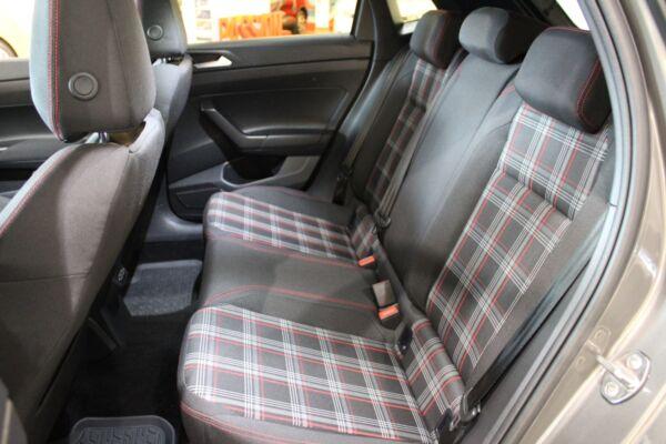 VW Polo 2,0 GTi DSG - billede 5