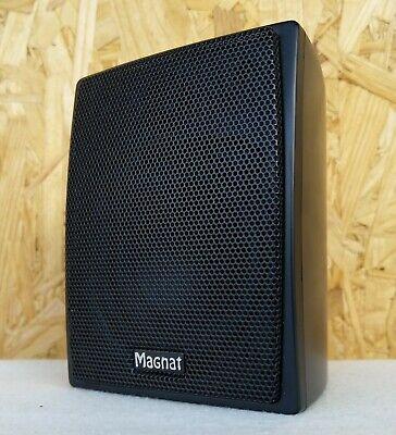 Magnat 2-Wege Lautsprecher PAAR Front Rear Satellit Box *
