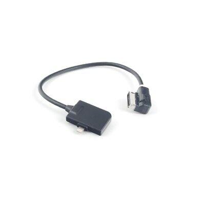 Audi Skoda Volkswagen AMI MMI MDI Cable Apple Lightning adaptor 5N0035554 G//J
