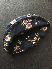 Muñeca Bratz ropa Kumi's Original Ooh La La París Azul Florido Sombrero