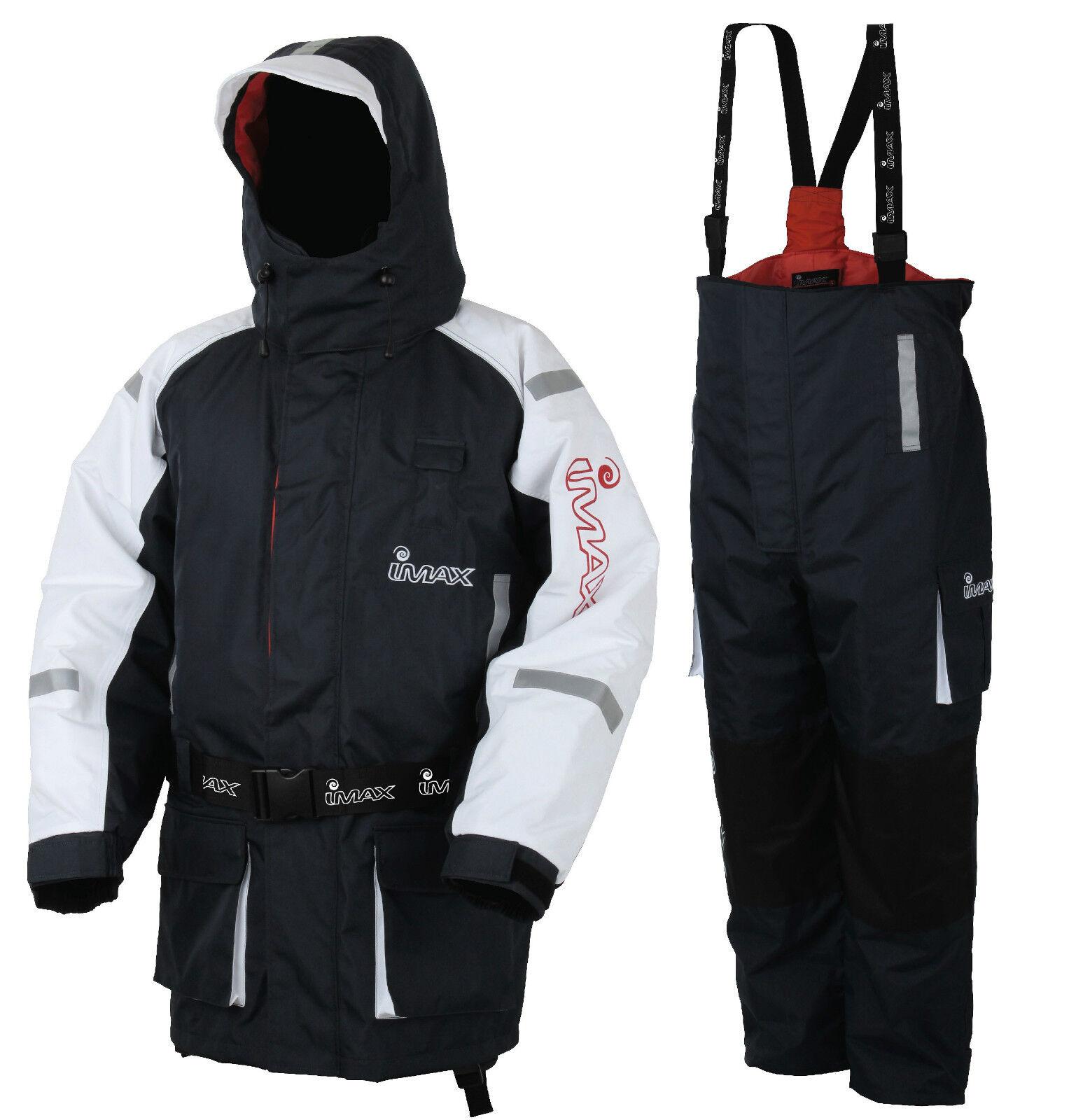 IMAX Coastfloat Floatation Suit 2-Teiler Floatinganzug Schwimmanzug Coast Float